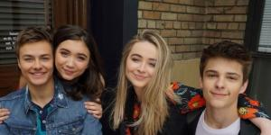 Girl Meets World' Is Very Important And Here's Why | Seasons ... - pinterest.com