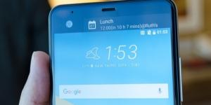 HTC Announces New Phones For U: HTC U Play and HTC U Ultra - anandtech.com