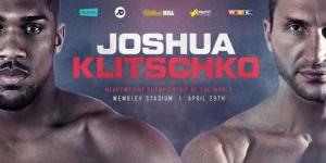 Joshua vs. Klitschko to Air in U.S. on Showtime and HBO | Fight ... - fightnetwork.com