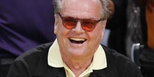 Kommentare: Mega-Star mit Haifisch-Grinsen: Jack Nicholson wird 75 ... - nachrichten.at