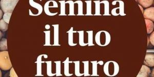 """La locandina dei seminari """"Semina il tuo futuro"""""""