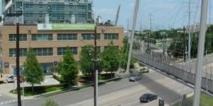 Pedestrian bridge may finally rise over Mockingbird Lane | News ... / Photo by dallasnews.com via Blasting News library