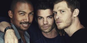 """""""The Originals"""": data do último episódio é marcada"""