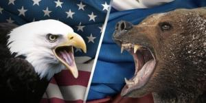 Russia vs. the USA over Syria, theories to how Russia could retaliate. / Photo by katehon.com via Blasting News library