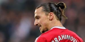 Zlatan Ibrahimovich - LA NACION - com.ar
