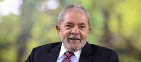 Lula é o presidenciável com maior potencial de votos