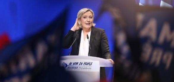 Będzie jeszcze jedna rewolucja francuska? (fot. wyborcza.pl)