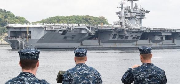 Japon: l'immunité des employés des bases US, absurde pour un ... - sputniknews.com