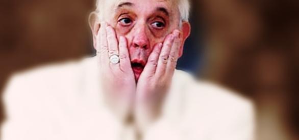 Papa Francisco - Imagem/Google