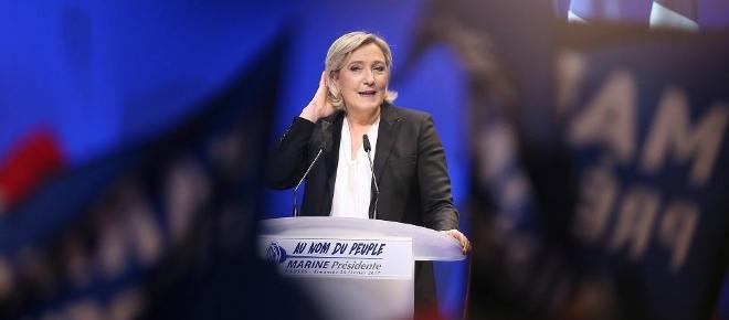 Europejska rewolucja francuska