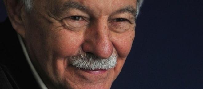 El señor Eduardo Mendoza, premio Cervantes
