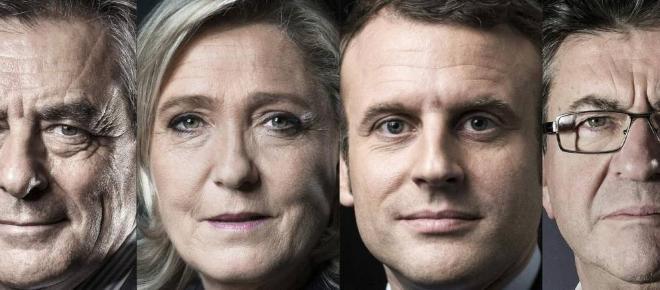 Todo lo que necesitas saber sobre las elecciones francesas