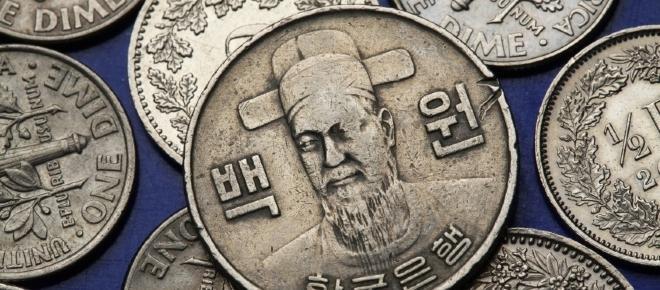 La Corea del Sud verso un sistema senza monete