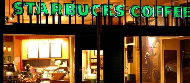 Qué consumir en Starbucks si tienes poco presupuesto