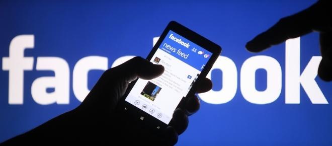 Facebook decreta fim dos smartphones