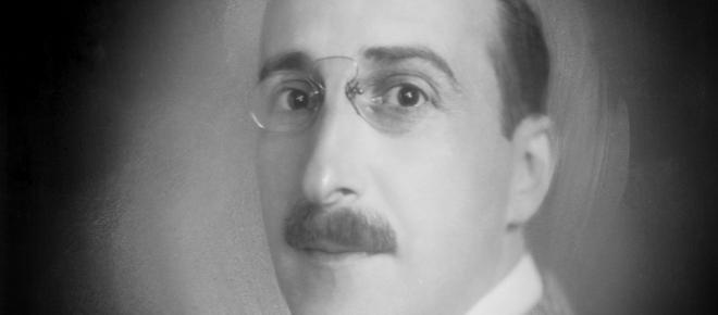 Stephan Zweig, o el olvido de Europa