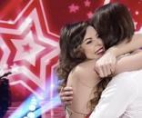 Ballando con le stelle: Alba Parietti ha ballato in semifinale con il figlio