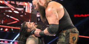411MANIA | Top 8 WrestleMania 34 Opponents for Roman Reigns - 411mania.com