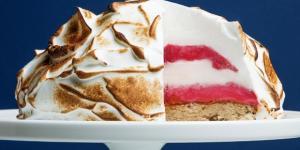 Baked Alaska Recipe | Tasting Table - tastingtable.com