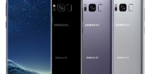 Best Buy is Selling the Unlocked Galaxy S8 and S8+ on May 9 ... - droid-life.com
