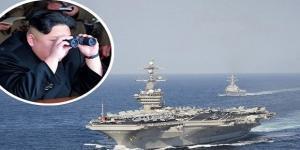 Coreia do Norte ameaça EUA ao dizer que pode destruir porta-aviões