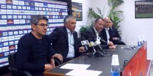 Il Lecce sta per esonerare Padalino.