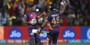 IPL : MS Dhoni helps Rising Pune Supergiant clinch thriller v ... - hindustantimes.com
