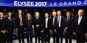 Presidenziali francesi: chi vota chi - Panorama - panorama.it