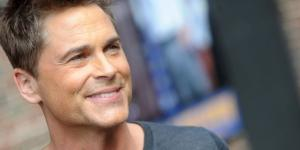 """Rob Lowe shares gracious words and memories of making """"The Outsiders"""" and author, S.E. Hinton- ABC News - go.com"""