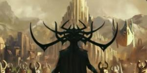 Thor: Ragnarok Teaser Trailer Released - Digital Crack - digitalcracknetwork.com