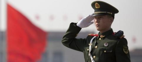 China to increase military spending by 7% in 2017 - BBC News - bbc.com