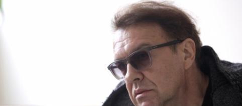 Gabriel Cotabiță, incident pe platoul unei emisiuni TV