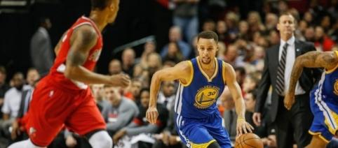 Golden State Warriors 119, Trail Blazers 113: Live chat recap ... - oregonlive.com