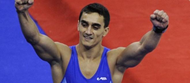 AUR, ARGINT şi BRONZ pentru ROMÂNIA în ultima zi a EUROPENELOR la gimnastică
