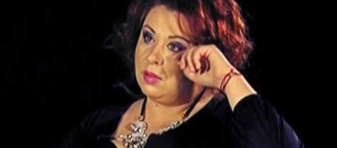 """Oana Roman, război total cu Teo Trandafir: """"să fiu nesimțită ca tine"""""""