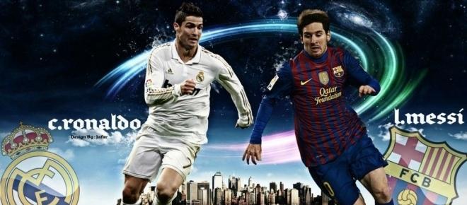 Real Madrid, 2 - Barcelona, 3: Tudo relançado na Liga Espanhola