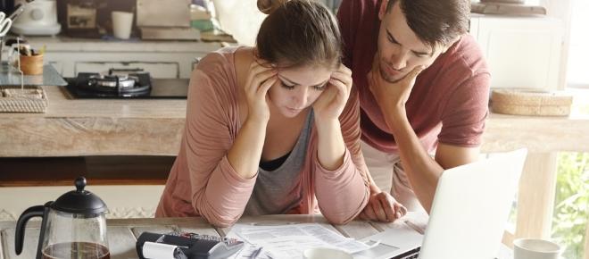 Claves para evitar el estrés financiero