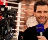"Alexander ""Honey"" ist Moderator bei Sonnenklar.TV und soll bedroht werden / Foto: Sonnenklar.TV"