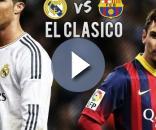 Super Clasico Español - Real Madrid vs Barcelona - 23 de Abril 2017 - abonnietour.com