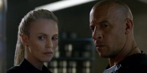 "A Still-frame from ""The Fate of the Furious"" / photo source: BN Photo Library"