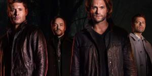 Can the Winchesters stop Lucifer's baby? [Image via Blasting News Library]