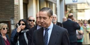 Eduardo Zaplana será investigado en la Operación Lezo Vía vozpopuli.com