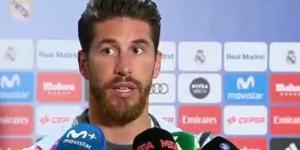 """El Chiringuito TV on Twitter: """"¡OJO AL RECADO de Sergio Ramos a ... - twitter.com"""