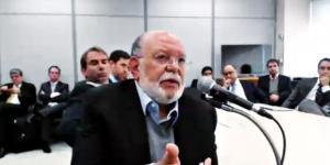 Ex-sócio alterou depoimento para incluir Lula