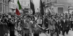Feste della liberazione, frasi per il 25 aprile