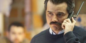 Filho de Pablo Escobar critica 'Narcos' no 'The noite', de Danilo Gentili
