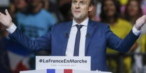 France election: Macron laughs off gay affair rumours - BBC News - bbc.com