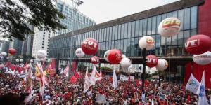 Greve geral convocada pela CUT e outras centrais sindicais será no próximo dia 28