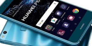 Huawei P10 Lite nella nuova colorazione Shimmer Blue