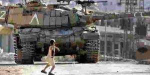 Israel und die Frage nach dem Aggressor